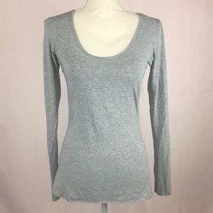 Lululemon My Mantra Long Sleeve Tee Active Workout
